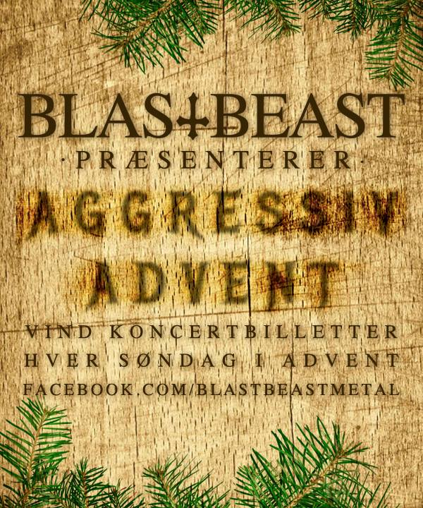 Aggressiv Advent