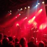 Anathema // Pumpehuset 10/11 2014