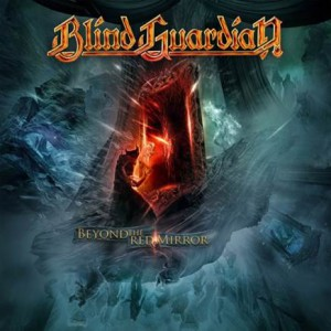 Blind Guardian Standard Artwork