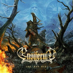 Ensiferum artwork