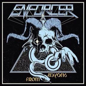 Enforcer er klar med nyt album + DK koncert