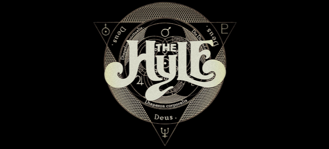 The New Shit 2015: The Hyle