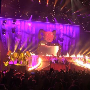Slipknot - Forum 12/2 2015