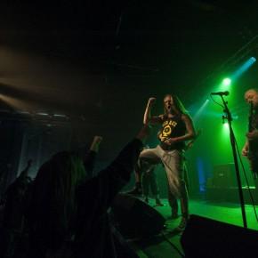 Vintermetal // Skråen 17/1 2015