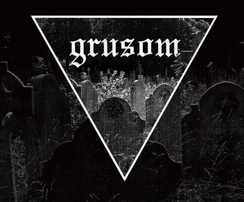 The New Shit 2015: Grusom