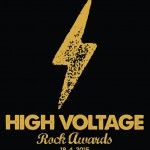 ***afsluttet***Vind billet til High Voltage Rock Awards
