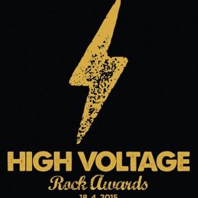 ***afsluttet***Vind billet til High Voltage Rock Awards