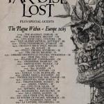 Paradise Lost til Pumpehuset