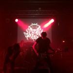 WOA Metal Battle finale // Aalborg 30/5 2015