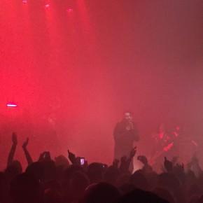 Marilyn Manson // Store Vega 8/6 2015