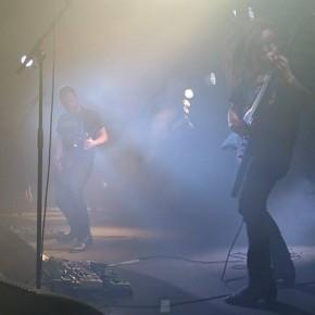 Pallbearer // Roskilde Festival 2/7 2015