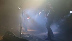 Pallbearer på Roskilde Festival. Foto: Weiss