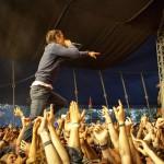 Honningbarna // Roskilde Festival 1/7-2015