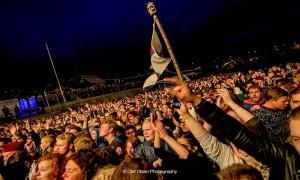 G! Festival. Foto: Olaf Olsen Photography