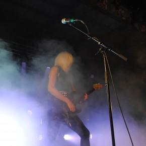 Girlschool // Metal Magic 11/7 2015