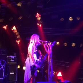 Myrkur // Roskilde Festival 4/7 2015