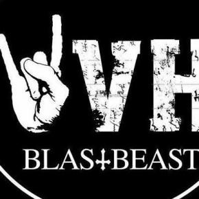 Blastbeast DJ set på Færøernes G! Festival