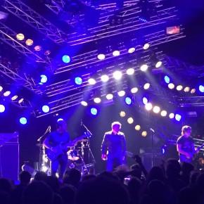 Deafheaven // Roskilde Festival 4/7 2015
