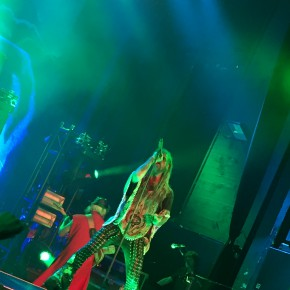 Rob Zombie // Store Vega 5/8 2015