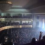 Opeth – Admiralspalast // Berlin 12/10 2015