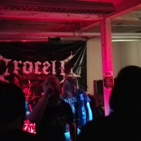 Open Grave Festival // Aalborg