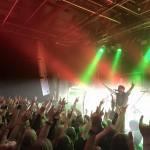 Eluveitie + Skálmöld  // Pumpehuset 25/11 2015