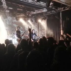 Aalborg Metal Festival 2015 reportage pt 3
