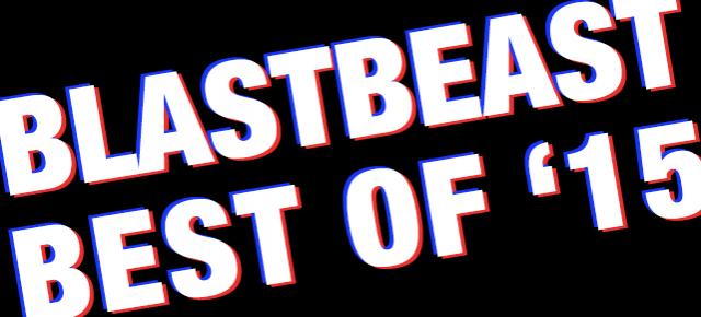 Blastbeast top lister 2015