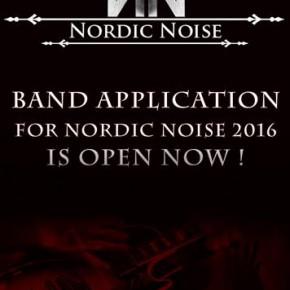 Kom med bandønsker til Nordic Noise 2016