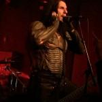 Kataklysm + Septic Flesh + Aborted // Lille Vega 11/1 2016