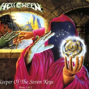 Fokus på... ikonisk power metal!