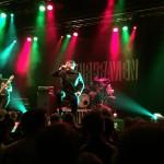 Deafheaven (+ Myrkur) // Amager bio 17/3-2016