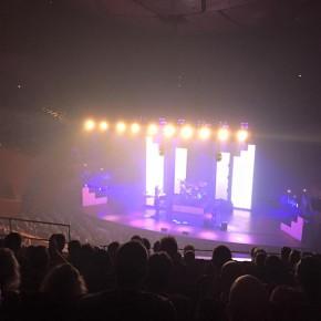 Dream Theater // DR's Koncertsal 8/3 2016