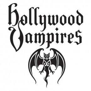 Hollywood Vampires til Danmark!
