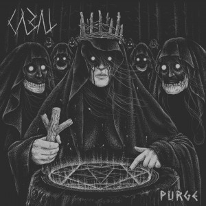 Cabal - Purge EP