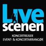 Rejs til festivaler med Livescenen