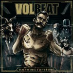 Volbeat annoncerer nyt album