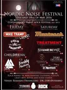 Interview med Michael H. Andersen (Nordic Noise)