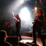 Wacken Metal Battle // Studenterhuset i Aalborg 29/4 2016