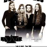 Blues Pills + Kadavar til Pumpehuset