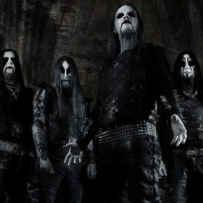 Dark Funeral til Danmark