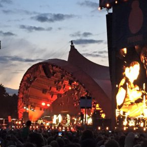 Red Hot Chili Peppers // Roskilde Festival 29/6 2016