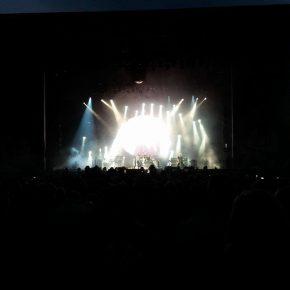Sweden Rock Festival 2016 reportage