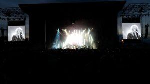Queen feat. Adam Lambert. Sweden Rock Festival 2016. Foto Eske Jeppesen