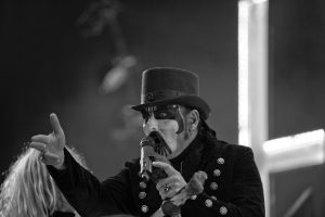 King Diamond. Foto: Henrik Moberg Jessen