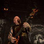 Slayer // Roskilde Festival 29/6 2016