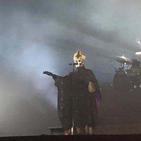 Ghost // Roskilde Festival 30/6 2016