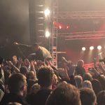 Letlive. // Roskilde Festival 1/7 2016