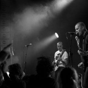 Halshug // Roskilde Festival 2/7 2016