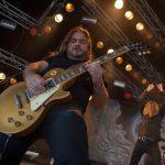 Rising // Roskilde Festival 2/7 2016